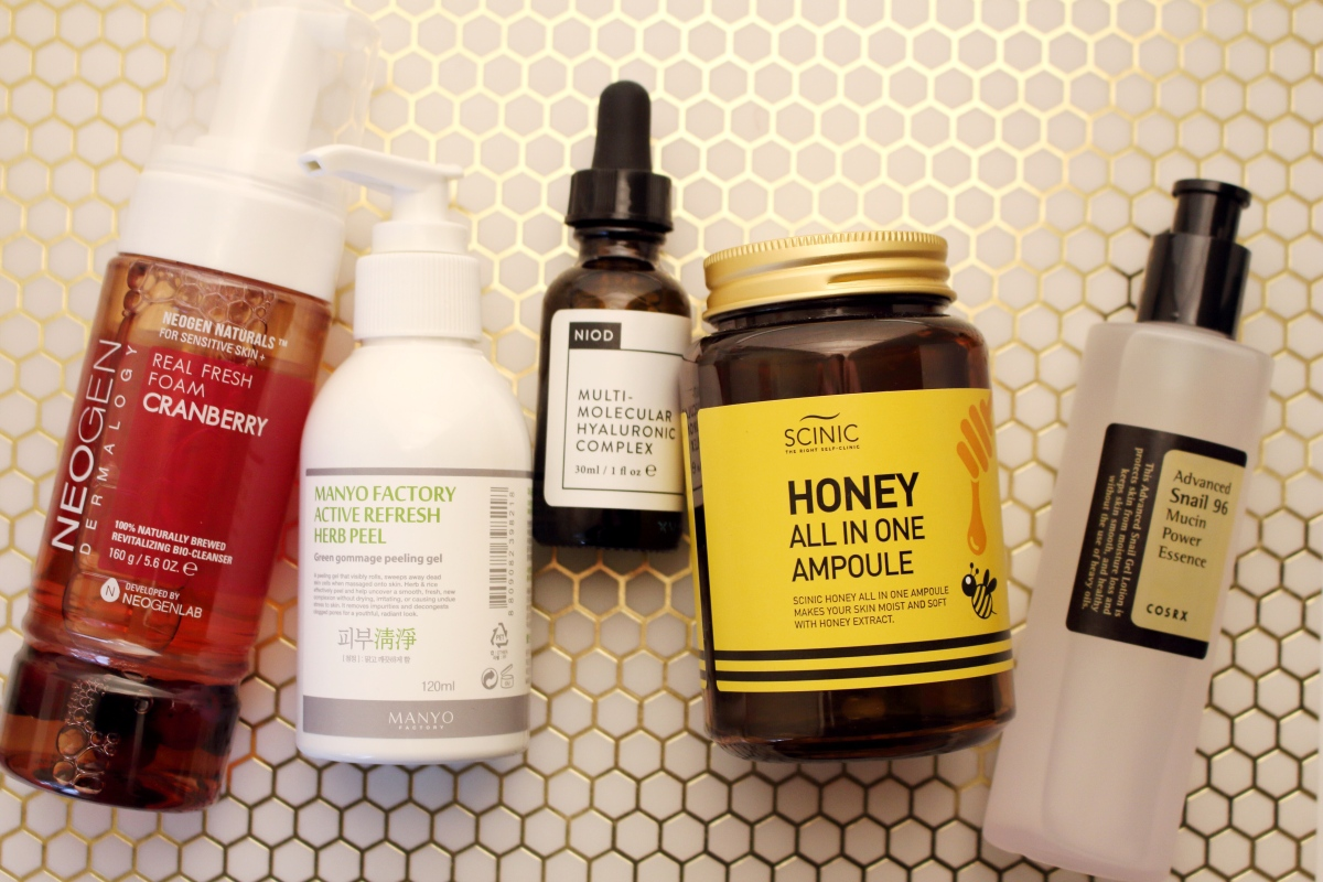Praise Propolis: A Kbeauty Guide to Fighting HormonalAcne